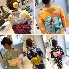 吉祥寺で着付けの出来る美容室 Hair Salon Sorcier ERIのブログ 「夏の風物詩☆*。」