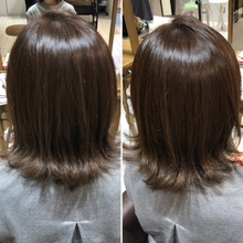 吉祥寺でカラーが可愛い美容室 Hair Salon Sorcier ERIのブログ 「マットグレージュ☆*。」