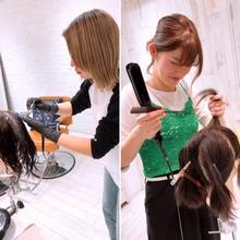 吉祥寺でカラーが可愛い美容室 Hair Salon Sorcier ERIのブログ 「練習中☆*。」