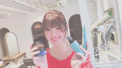 吉祥寺でメンズカットが上手い美容室 Hair Salon Sorcier ERIのブログ「わたしがおススメするスタイリング剤☆*。」