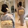 吉祥寺で着付けができる美容室 Hair Salon Sorcier ERIのブログ「七五三シーズン☆*。」