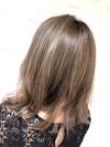吉祥寺でイルミナカラーのある美容室 Hair Salon Sorcier ERIのブログ 「ラベージュ☆*。」