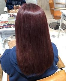 吉祥寺でカラーが可愛い美容室 Hair Salon Sorcier ERIのブログ 「濃いめピンクが可愛い☆*。」