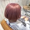 吉祥寺でカラーが可愛い美容室 Hair Salon Sorcier ERIのブログ 「ベイビーピンク☆*。」