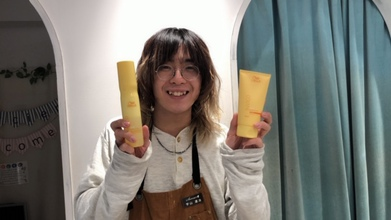 吉祥寺で子連れで行ける美容室 Hair Salon Sorcier ERIのブログ 「Sorcierがおススメする紫外線対策!!」