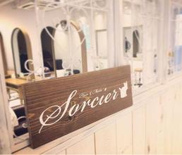 吉祥寺でヘッドスパが出来る美容室 Hair Salon Sorcier ERIのブログ 「Sorcierの癒しメニュー☆」
