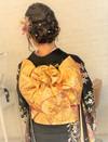吉祥寺でスタジオ撮影が出来る美容室 Hair Salon Sorcier ERIのブログ 「成人式後撮り☆」