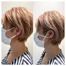 【新型コロナウイルス】マスク着用について